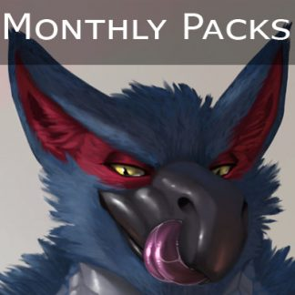 Monthly Packs